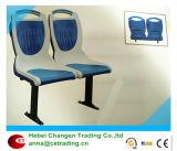 Asientos de pasajero plásticos con el certificado del CCC