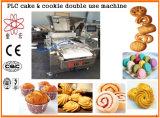 新しいデザインPLCのクッキー機械