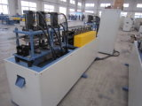 Machine en acier simple de bande pour faire le cadre de contre-plaqué