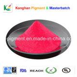 Rojo orgánico 122 (rojo permanente F2R) del pigmento con el PWB inferior (para la tinta a base de agua)