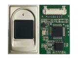 Module d'empreintes digitales capacitif de serrures et les heures de présence