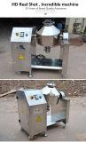 Rostfreier w-Typ Mischmaschine für trockenes Puder