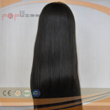Braizlian Haar-Hand gebundene Spitze-Perücke (PPG-l-01614)