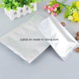 Kundenspezifische Siliver gefrorene Vakuumnahrungsmittelplastiktasche