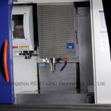 Perfuração de alta velocidade e de grande eficacia do CNC e centro fazendo à máquina (MT50)