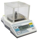 Buona scala elettronica di alta precisione di Fhb 300/0.001g