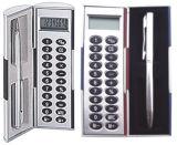 Калькулятор окно Набор Magic металлические ручки (KC-870S)