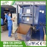 Het schoonmaken Reeks van GN van de Machine de Efficiënte van het Vernietigen van het Schot van het Spoor van het Staal Machine