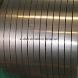 0,08 mm-0.5mm Precision tira de acero inoxidable 304