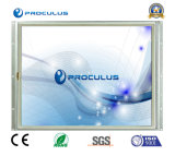 12,1 inches of 800*600 TFT LCD of modules with RS232/RS485 for Office automation