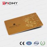 Pesquisa de quente Cartão Papel RFID para pagamento de bilhete