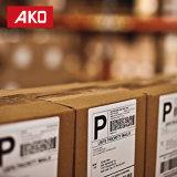 Dymo Labelwriter 4XL thermischer Kennsatz-Drucker-heiße Verkaufs-thermisches Papier-Logistik-Kennsätze