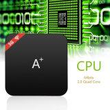 ROM di RAM Android 2GB 16g del Android 7.1 della casella di Aplus S905X TV