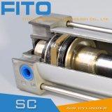 Sc/двойного действия одностороннего действия стандартной пневматического цилиндра