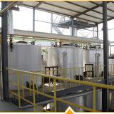 A reciclagem de resíduos de óleo vegetal para a Usina de Biodiesel de óleo vegetal de resíduos para a Usina de Biodiesel