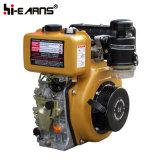 기름 목욕 공기 정화 장치 Robin (HR178F)를 가진 디젤 엔진