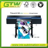Máquinas de la impresora/del cortador de la serie del Sg de Rolando Truevis en formato grande