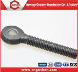 Edelstahl-Ösen-Schrauben-/Carbon-Stahlaugen-Schraube