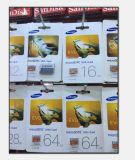Evo Plus 16GB Tarjeta Micro SD Memory Card Tarjeta CF TF tarjeta las tarjetas SD para Smartphones