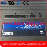 Caminhões elétricos do Forklift e de pálete Using o original do controlador 1244-5561 de Curtis de Estados Unidos