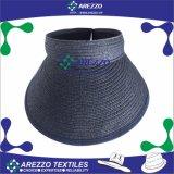 Sombrero de papel de la horquilla de la paja (AZ032B)