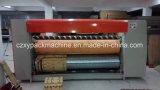 Slotter 180 PCS/Min Flexo 잉크 인쇄공은 기계를 만드는 절단기 판지 상자를 정지한다