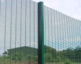Anti Climb Security Fence/chain left Fence /358 Fence/Razor Wire Fence (factory)