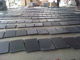 Zhangpu черного гранита слоев REST&плитки гранитные полы&Walling