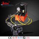 Doblador hidráulico eléctrico portable del Rebar hasta que 40m m Be-Br-40A