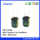 Original New 220UF 160V Aluminum Eelctrolytic Capacitor High Frequency