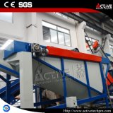 De efficiënte Wasmachine van de Fles van het Huisdier/de Plastic Lijn van het Recycling van de Fles van het Huisdier