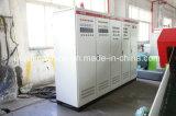 Zweistufige Plastikpelletisierung-Maschine für Plastik pp., PET Film-Wiederverwertung