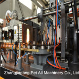 Machine de soufflage de bouteille en plastique pour machine linéaire en deux étapes
