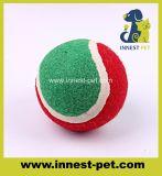 Neue Haustier-Spielzeug-Hundeprodukt-Zubehör-Hündchen-Tennis-Kugel