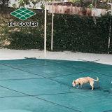 К услугам гостей бассейн Above-Ground крышка, свободной формы имеющихся