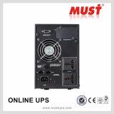 Hoge Frequentie 6kVA/10kVA ISO Online UPS