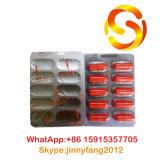 Carnitine van het vermageringsdieet de Capsule van het Verlies van het Gewicht van de Vitamine
