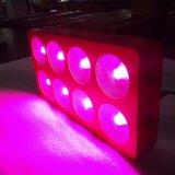 高い発電完全なスペクトルの穂軸LEDのプラントはライトを育てる