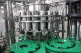 Pequeño relleno en caliente automático del jugo que embotella haciendo la máquina de la producción