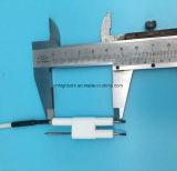 95%のAl2O3ガスストーブのための陶磁器の点火の電極