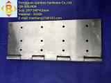 304ステンレス鋼の極度の大きいドアヒンジ