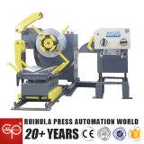Automatico raddrizzare l'alimentatore per la macchina del punzone (MAC2-600)