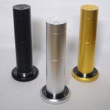 120ml適用範囲300 CBMのための電気金精油の拡散器