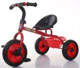 Novo modelo de triciclo com certificado CE Bebé