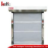 Obturador automático do rolo da tela do PVC da alta velocidade do fornecedor de China