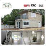 Рамки стальной структуры низкой стоимости дом светлой Prefab модульная для домашнего здания/офиса