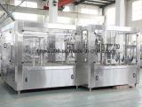 Automatische Flaschen-Getränkefruchtsaft-Plombe und Verpackungsmaschine
