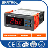 Regolatore di temperatura automatico di Digitahi di prezzi dell'interruttore calore/raffreddar