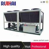 Tempraturate 0-5 섭씨 온도를 지키는 저온 저장 이용된 공냉식 유형 물 냉각장치