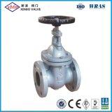 DIN3352-F4 Чугунныйзапорный клапан Non-Rising штока клапана
